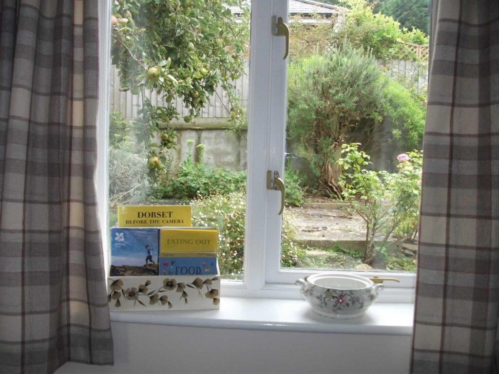Hillside Cottage sitting room