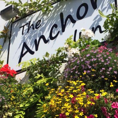 Anchor Inn Burton Bradstock